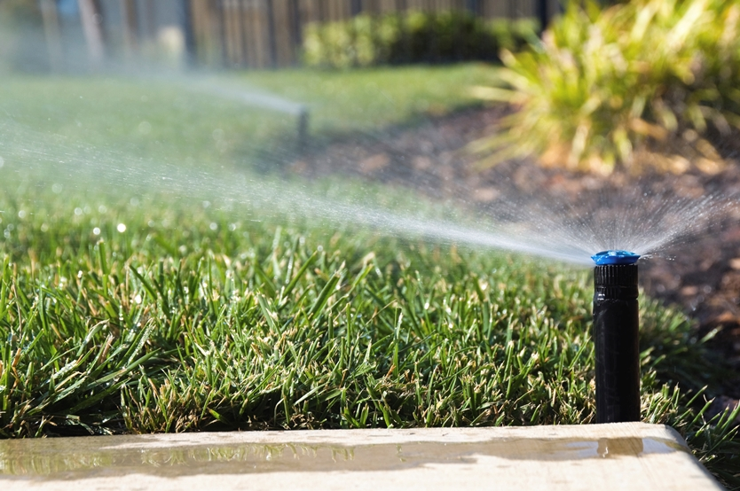services irrigation